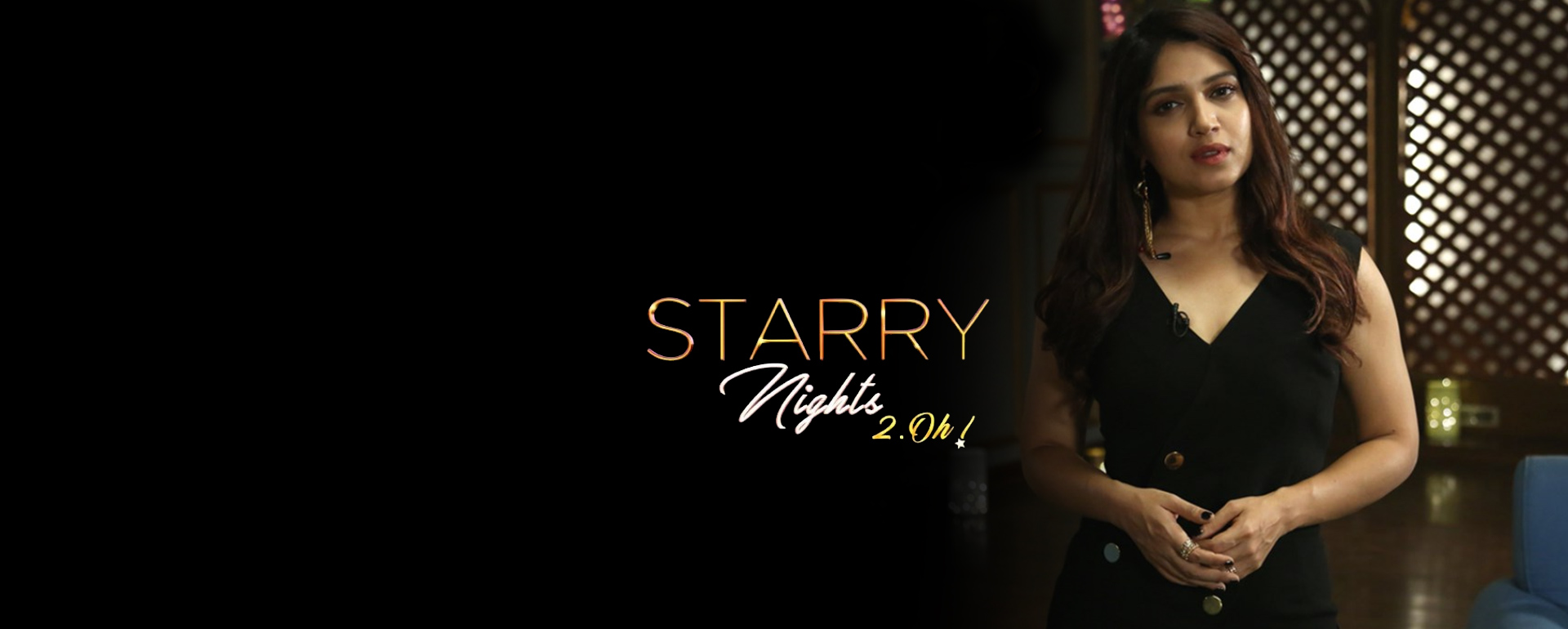 STARRY NIGHTS 2.0H!