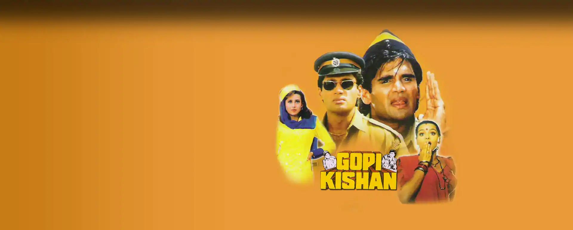 GOPI KISHAN